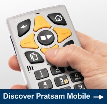 Read more about Pratsam Mobile
